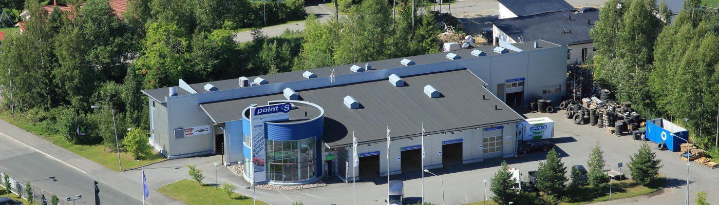 Rengasliike Kuopio